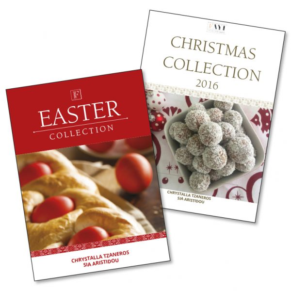 Christmas & Easter Ebook Bundle